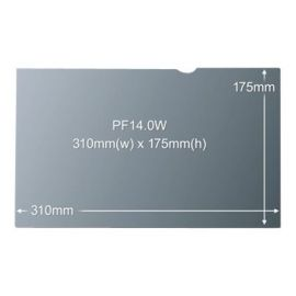 """Lenovo Campus 3M PF14.0W - Notebook-Privacy-Filter - (14"""") - 0A61769"""