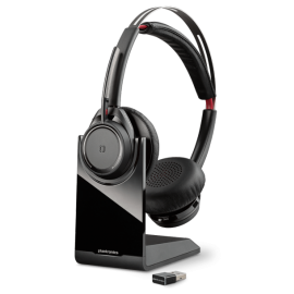 Poly Voyager Focus UC B825-M - Headset 202652-02