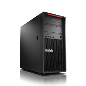 Lenovo Campus ThinkStation P520c - Tower - 30BX00C9GE