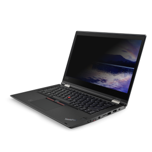 """Lenovo Campus 3M - Notebook-Privacy-Filter - 33.8 cm (13.3"""") 4XJ0T83640"""