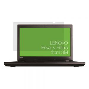 """Lenovo Campus 3M PF15.6W - Notebook-Privacy-Filter - (15.6"""") - 0A61771"""