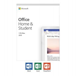 Microsoft Office Home and Student 79G-05153