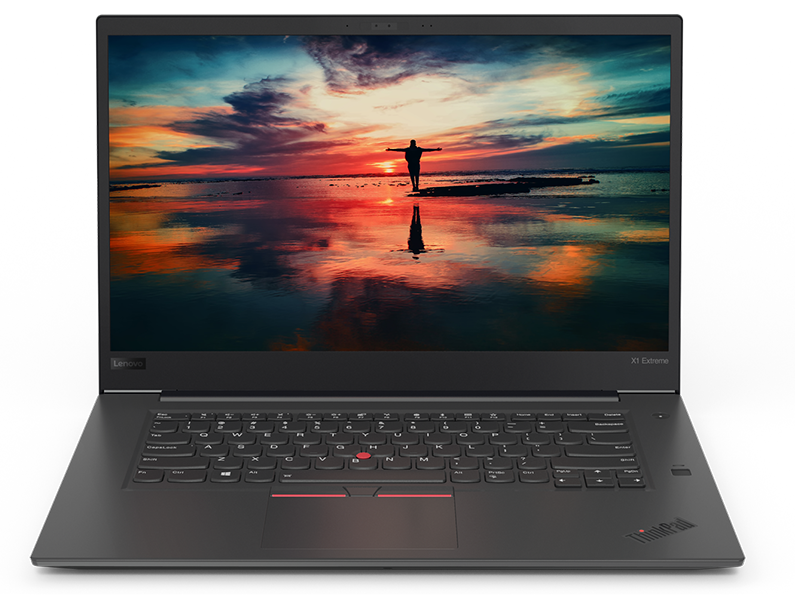 Lenovo ThinkPad X-Serie front view